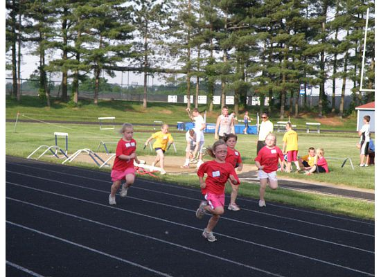 Youth Track